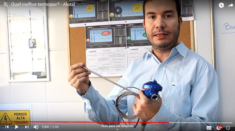 Find out which Thermocouple is best
