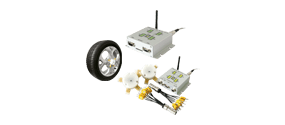 LOGGER® for Wireless Brake Discs