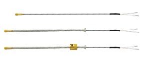 Flexible Thermocouple - TFX series