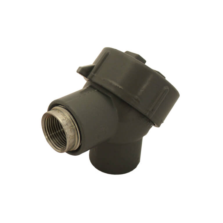 "8200-001 (3/4"" NPT outlet)"