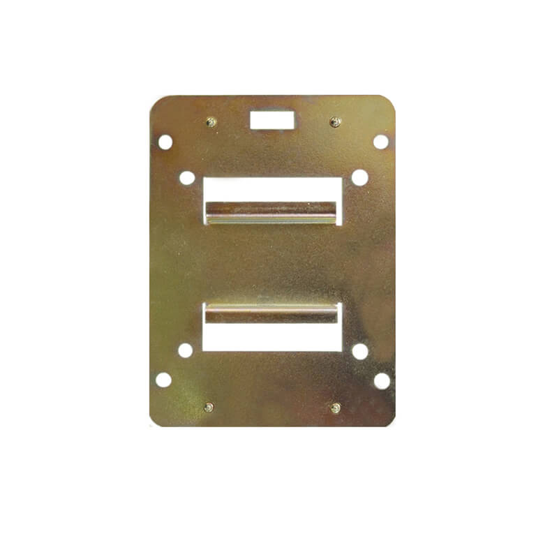 9647 DIN Rail Adapter