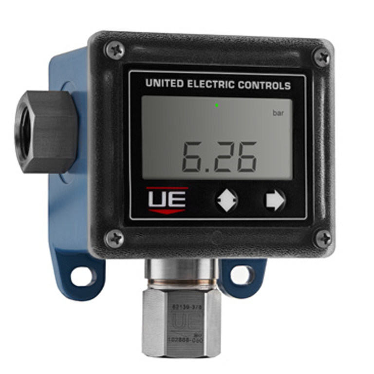 EXCELA® Intelligent Pressure Switch and Thermostat