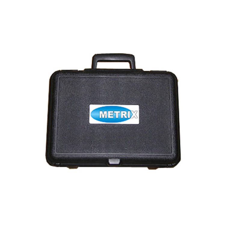 Molded Plastic Carrying Case