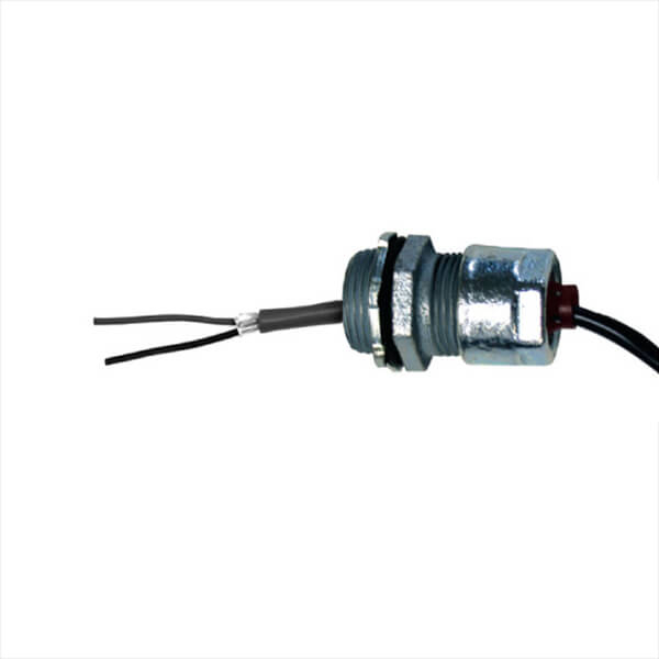 8169-75-002-AAA Two-Wire Cable Assembly