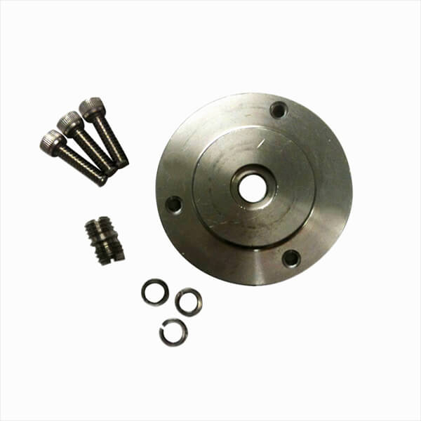 8531-101 thru -110 Mounting Kit (3 holes)