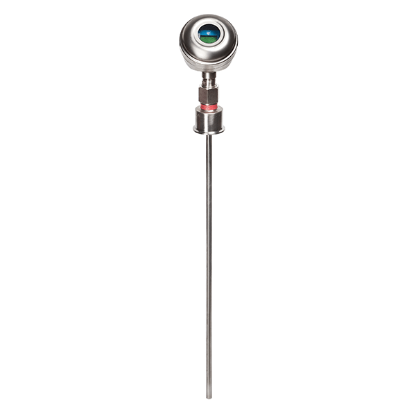 Eclipse® 705 guided wave radar transmitter for hygienic applications